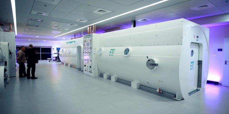 一氧化炭中毒 「高壓氧」有效緩解治療