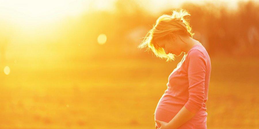 年輕女性懷孕出血 竟罹患子宮頸癌
