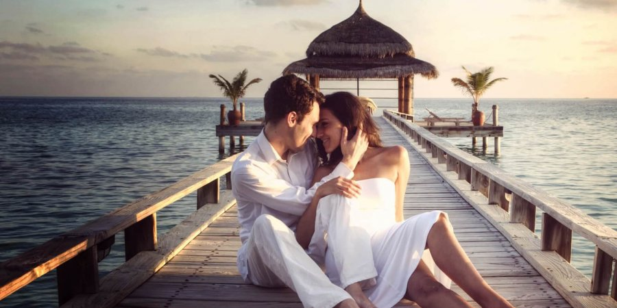 兩性專家表示 助夫減重妻子更幸福