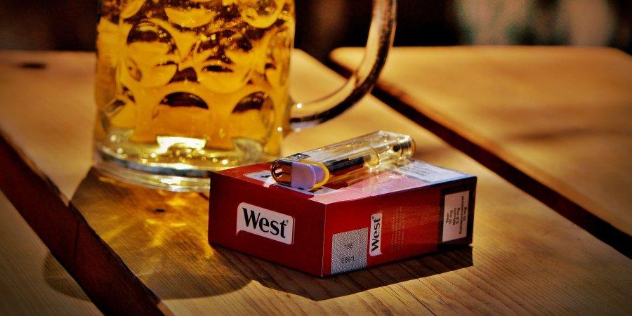 長期吸菸喝酒 食道靜脈瘤破裂出血