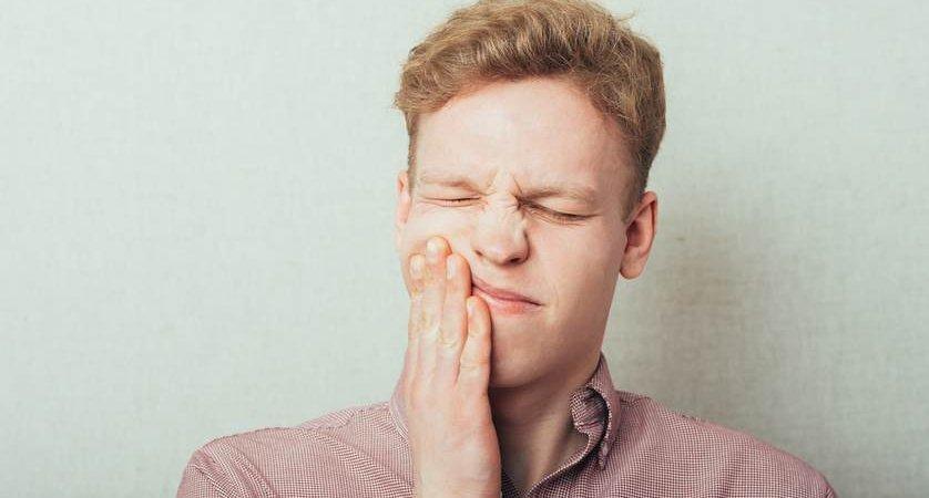 三大惡習不改! 牙齦疼痛檢查竟已癌末