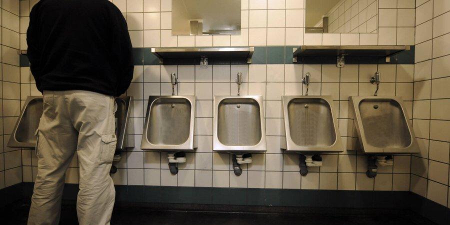 排尿困難勿輕忽 小心恐是攝護腺癌