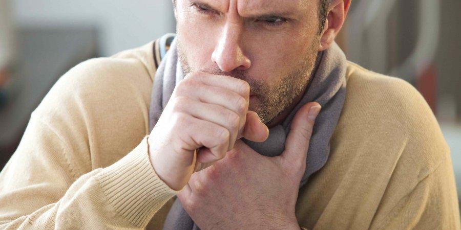 咳嗽以為是氣喘 竟是晚期肺腺癌