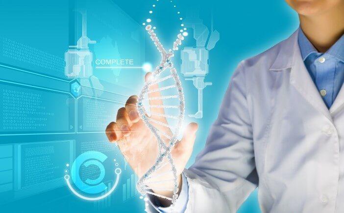 CRISPR 2.0 可微調的基因修飾技術