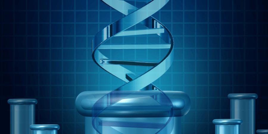 認識基因檢測