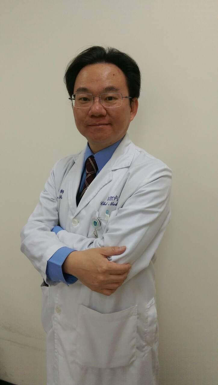 26-雙和醫院胸腔內科主任李岡遠