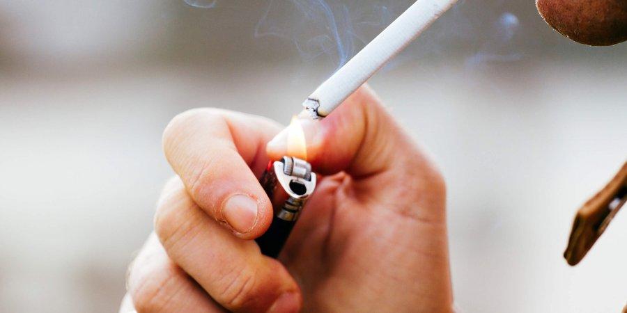 肝硬化+食道癌 全都是抽菸、喝酒所害