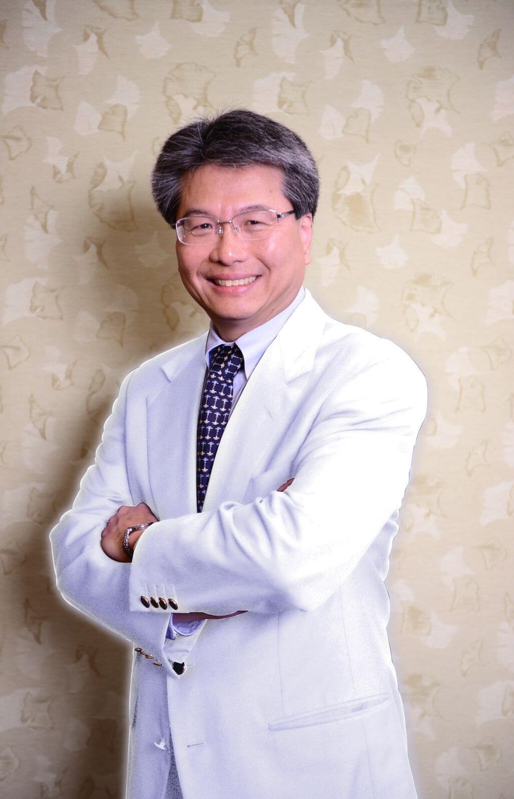 38-台北榮民總醫院泌尿部一般泌尿科主任張延驊