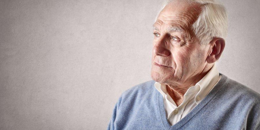 排尿不順 檢查發現攝護腺癌末期骨轉移