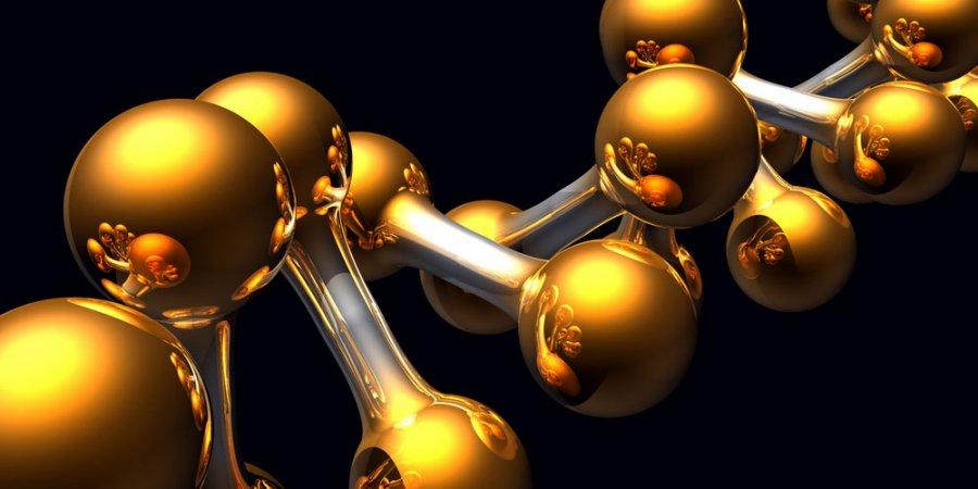 獨家「汽化金」無菌超導立體面膜 微粒直通肌膚真皮層
