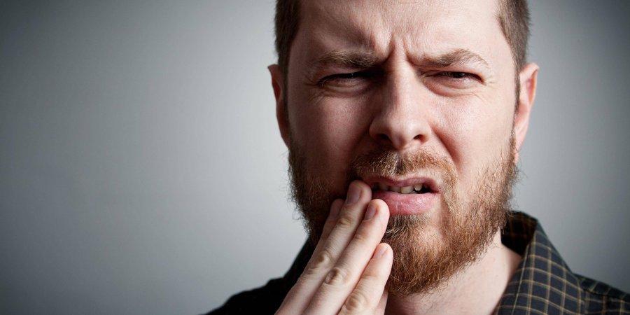 口腔液體繃帶 有效減緩化放療嘴破、喉嚨疼痛