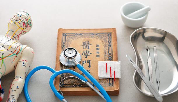 中西醫雙關齊下 有效緩和病患症狀指數