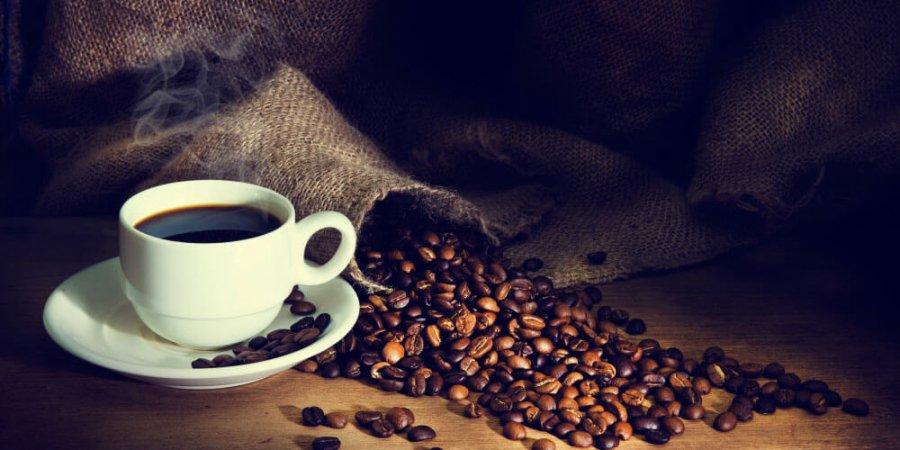 咖啡與基因的愛恨情仇