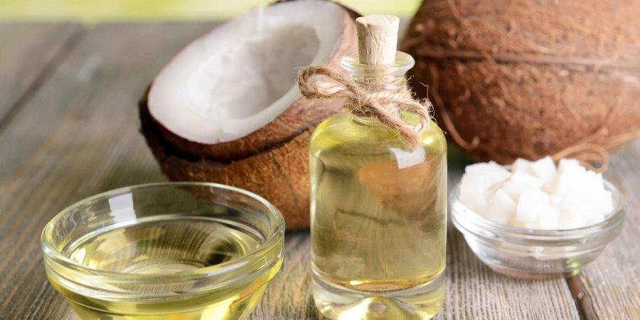 吃椰子油好嗎? 營養師:屬於人體易吸收的中鏈脂肪酸
