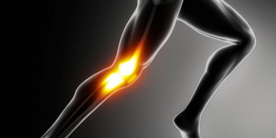 退化性關節炎要消炎止痛 吃這些可緩解