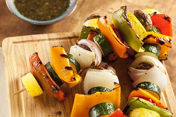 bbq-vegetable-kebab