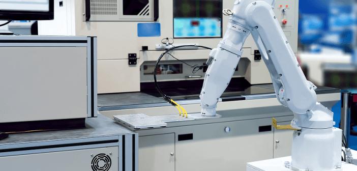 機器人也可以當科學家?明天,我們還會有工作嗎?