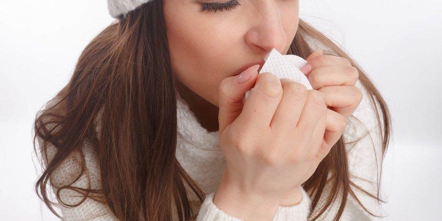 季節變化大 過敏疾病最佳溫濕度為何?