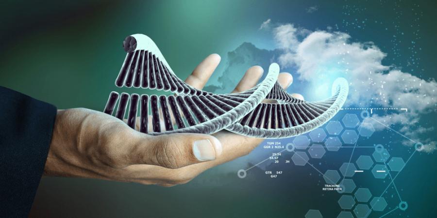 呼風喚雨的「CRISPR / Cas9」系統