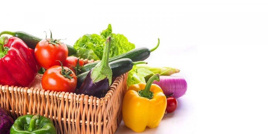 吃生菜減重 當心子宮、攝護腺都受害