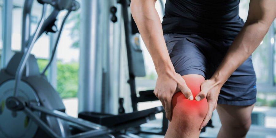 關節痛、尿酸高 不見得是痛風