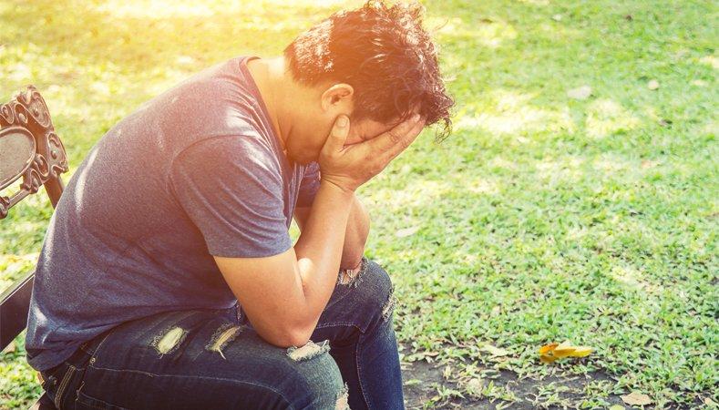 藍瘦香菇 男性荷爾蒙低下症惹禍
