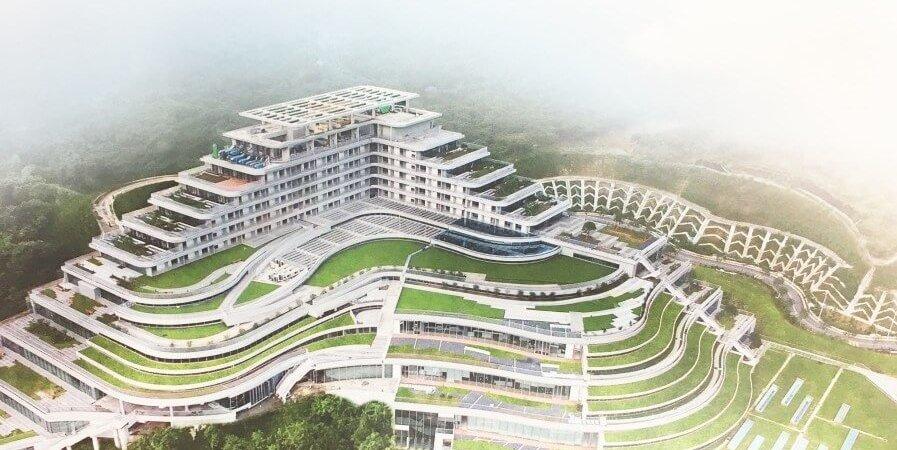 國際基因組學大會 揭開中國基因庫的神秘面紗