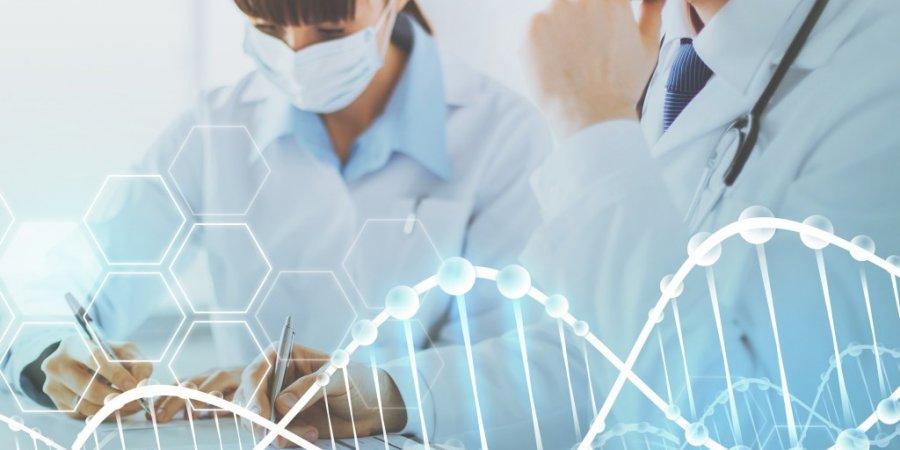 癌症微陣列數據庫和網絡的數據分析平台在癌症精準醫學的應用