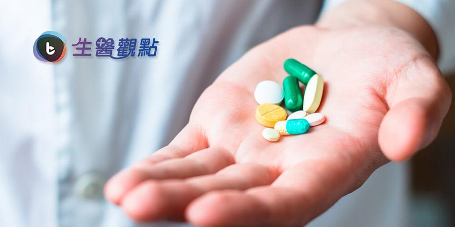 生技中心開發新穎癌症治療藥物