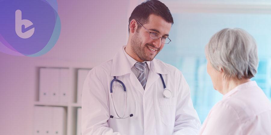 「扭」轉抗癌路  良好醫病關係有助癌友信心
