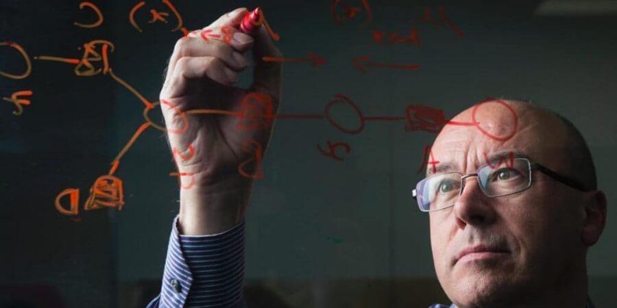 微軟召集科學家與工程師  試圖以電腦科學消滅癌症