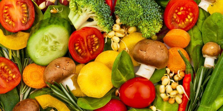 癌友怎麼吃? 天然飲食、三多原則最重要