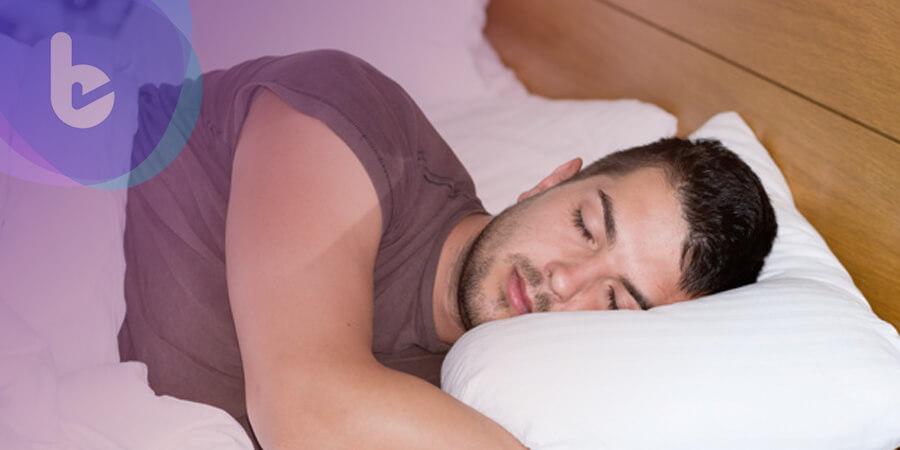 肺阻塞患者睡覺打呼 當心睡眠呼吸中止症上身