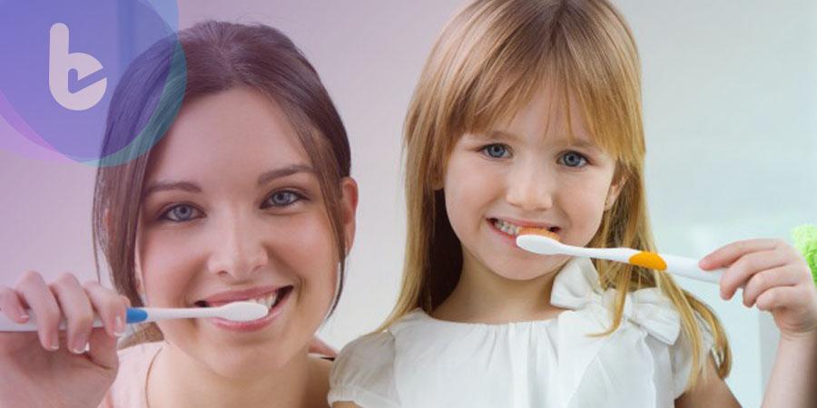 小孩不會刷牙 口腔保健怎麼做?
