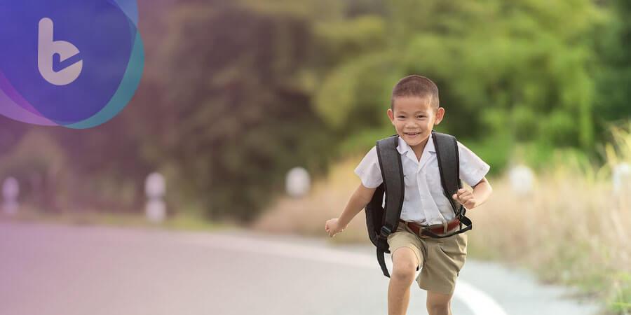 孩童成長慢半拍? 生長激素是重點