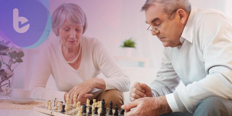 健康管理先做好 樂齡快活沒煩惱