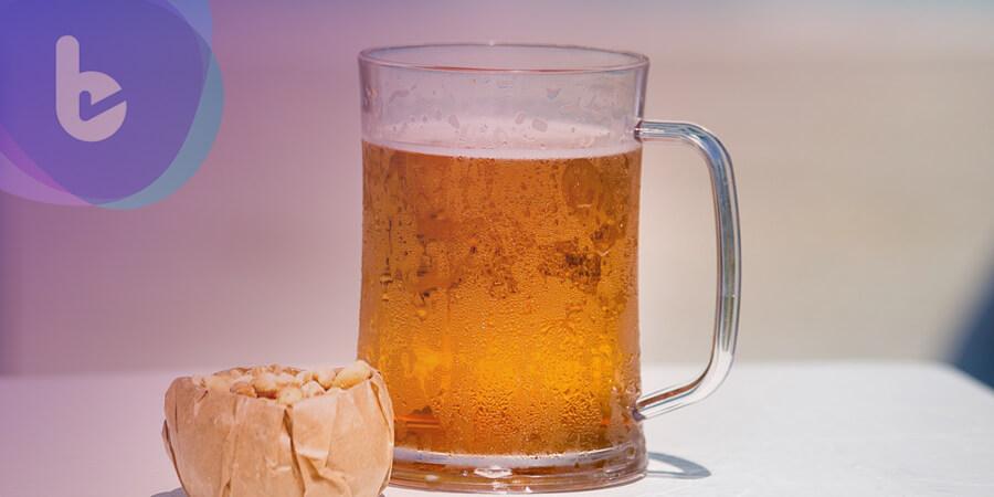 啤酒愛好者有口福了  新加坡大學研發出世界第一款益生菌啤酒