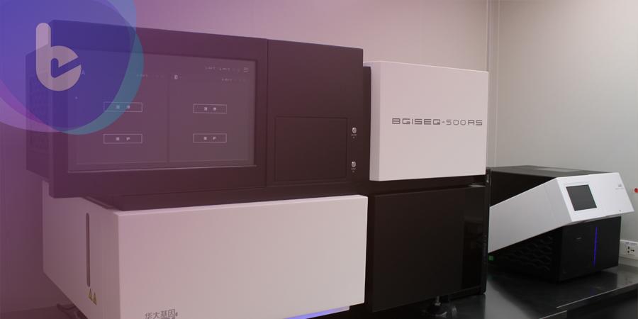 台灣基康引進華大基因BGI-SEQ500 打造亞太檢測樞紐中心