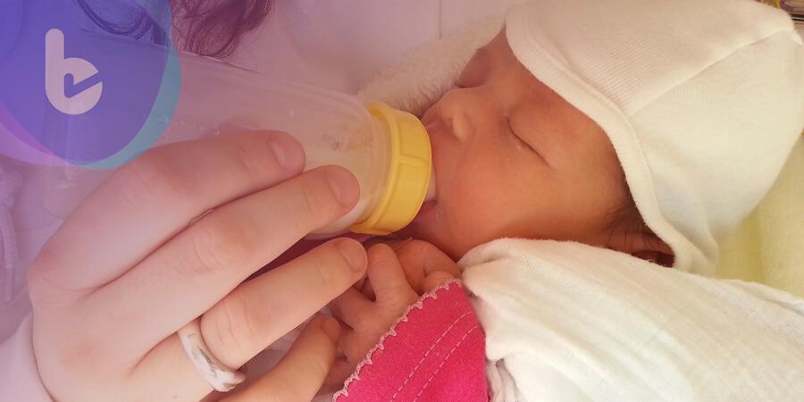 該讓寶寶喝羊奶還是牛奶?爸媽如何選擇?