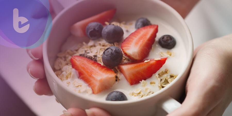 高齡營養新食代   「吃的下、吃的夠、吃的對」最幸福