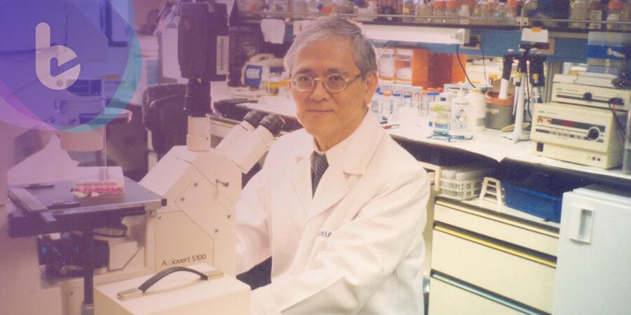 中研院吳成文院士出版《傳承》   耕耘生命科學的下一世代