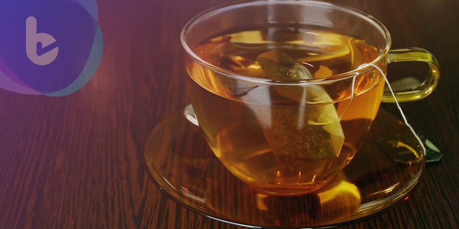 長期以茶代水  小心腎結石找上門