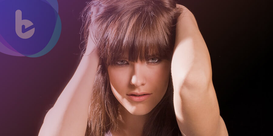 頭髮一直掉好慌?吃天然髮膜可改善!