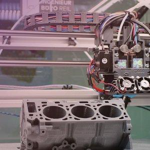 台灣3D列印醫療卓越領先 中部智慧輔具發展再創高峰