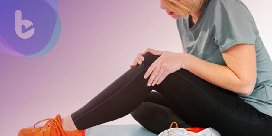 上下樓梯膝蓋痛 恐是髕骨軟化症惹禍!