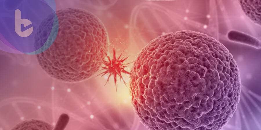 注射免疫助劑於腫瘤  成功清除癌細胞