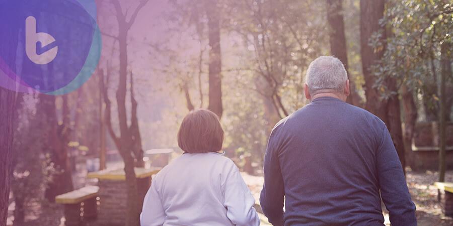 新一代化療維持治療不中斷 退休也悠然