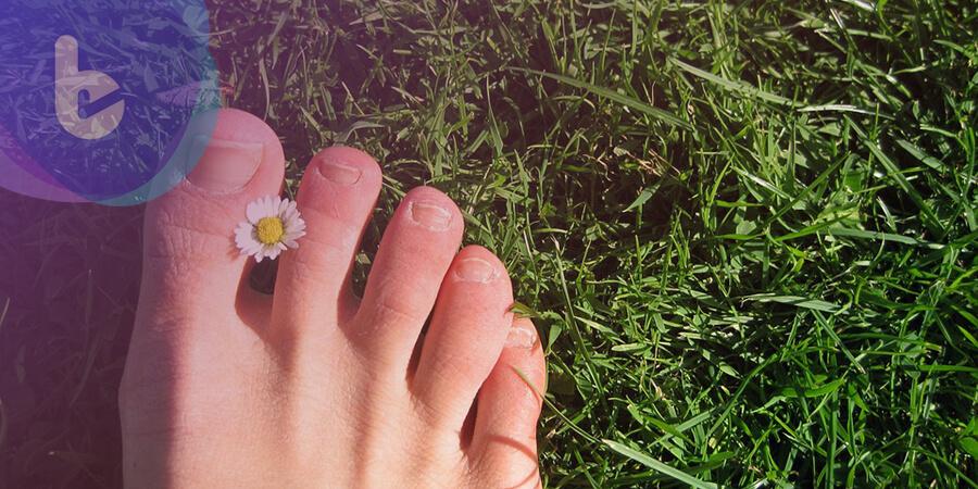夏日美甲大作戰 遠離灰指甲有撇步