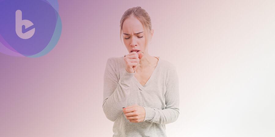 喘到舉步維艱 「菜瓜布肺」患者最知道