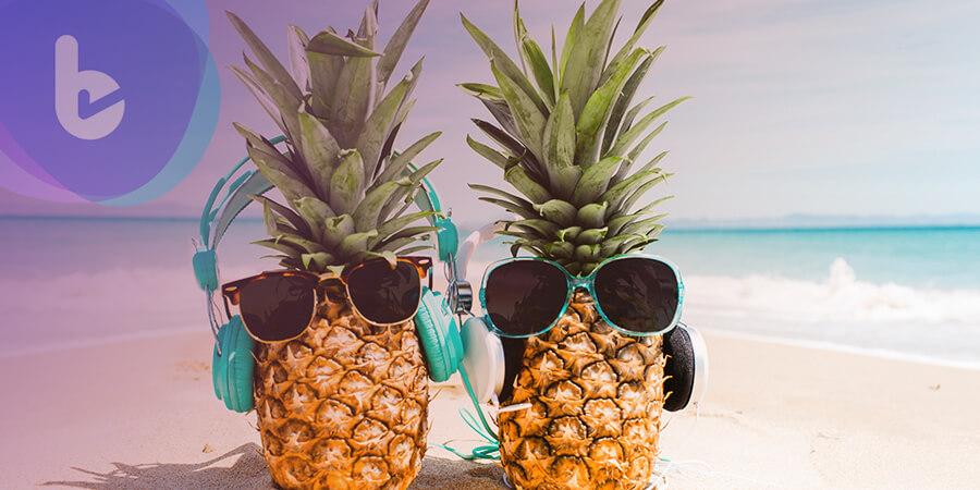 眼睛也要防曬  太陽眼鏡這樣挑